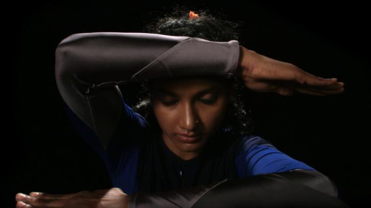 Programmer Ch4 Big Dance Shorts India – Random Acts - Flatpack Film Festival 2017 -