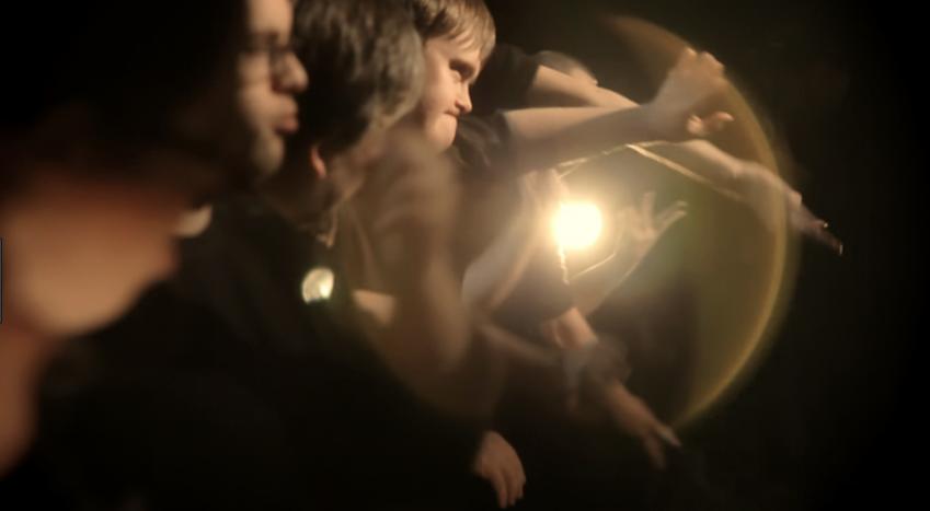 The Making of Freefall - San Francisco Dance Film Festival 2014 -