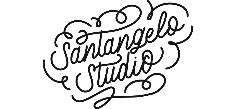 Emily Sawyer Santangelo - Cape Cod Based Graphic Designer, Hand Lettering Artist, Calligrapher and Photographer
