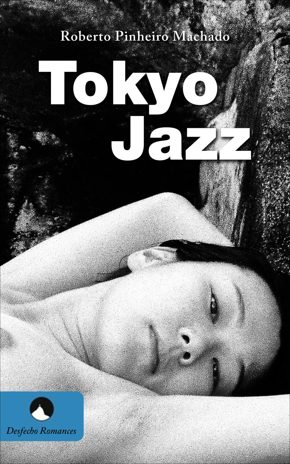 Tokyo Jazz - Cover.jpg