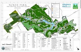 Learn more about NORTH PARK on the  ALLEGHENY COUNTY PARKS WEBSITE .