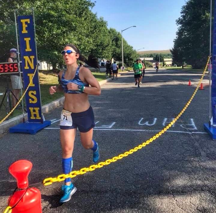 Pottstown Half Marathon