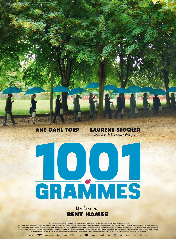 1001 Grammes  de  Bent Hamer