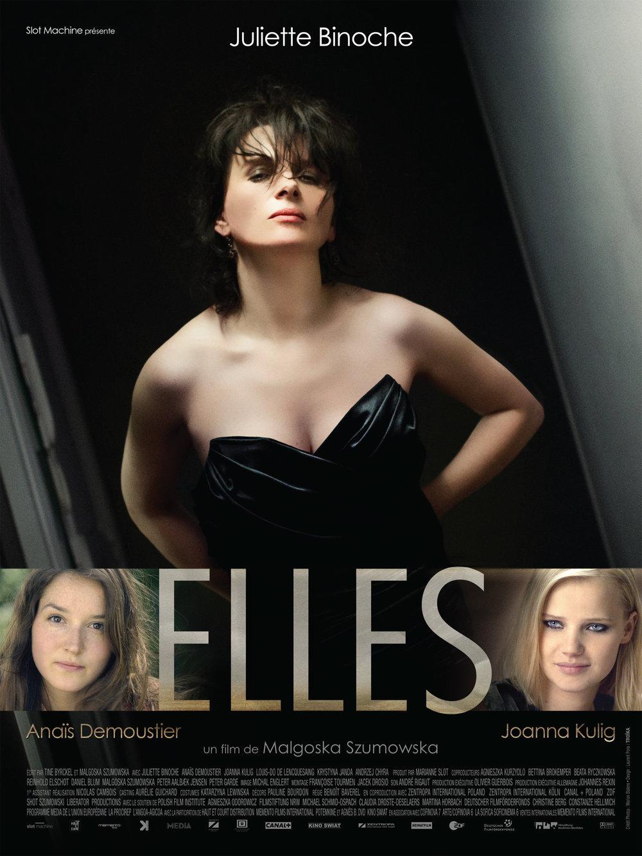 Elles  de  Małgorzata Szumowska