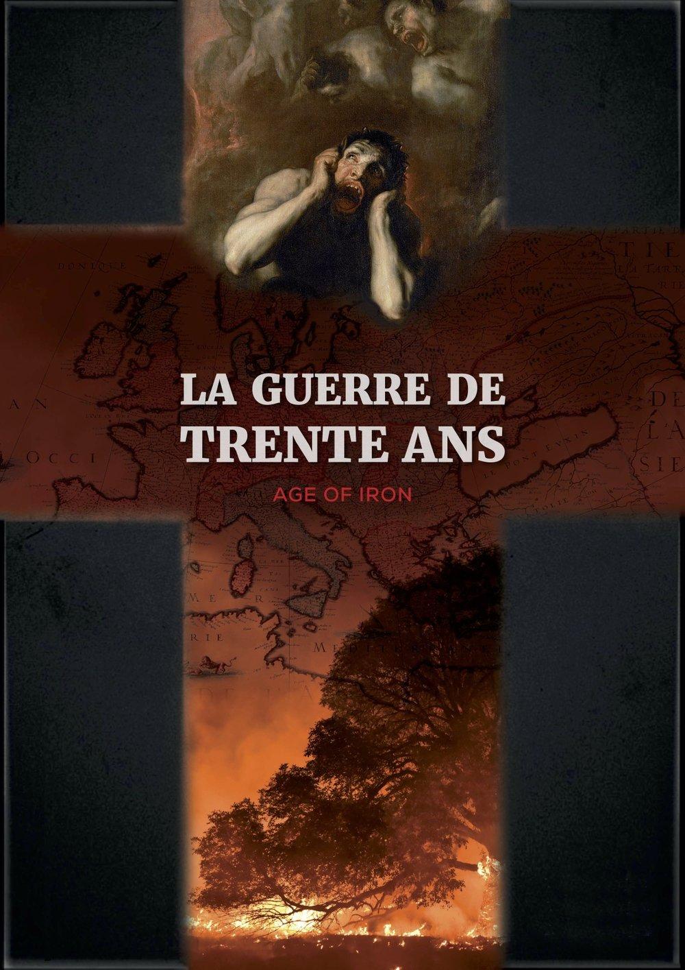 La Guerre de trente ans  by  Philippe Bérenger