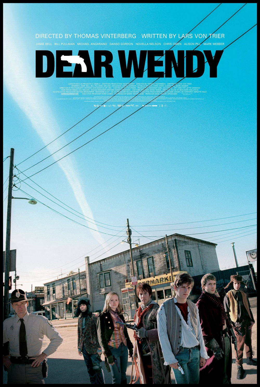 Dear Wendy  by  Thomas Vintenberg