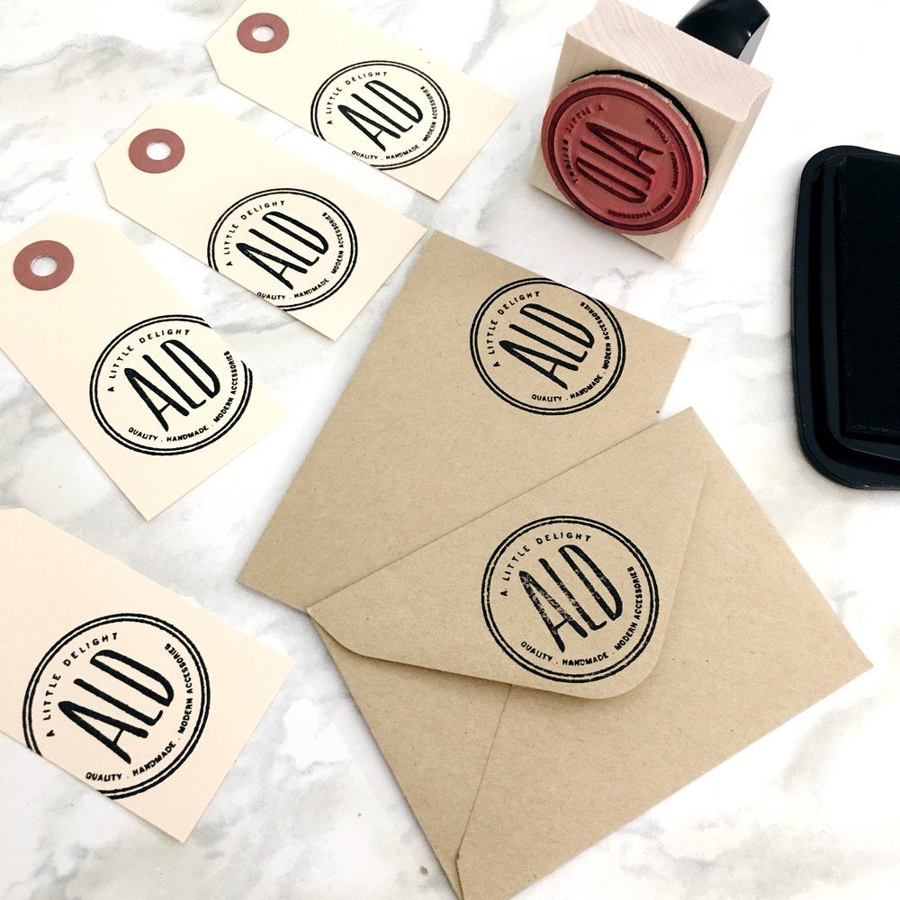 The Creatiate Blog -- How To: Pretty Product Packaging (Pt 4)