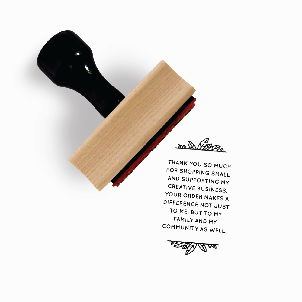 Creativepreneur Thank You Note - Rubber Stamp by Creatiate (3).png