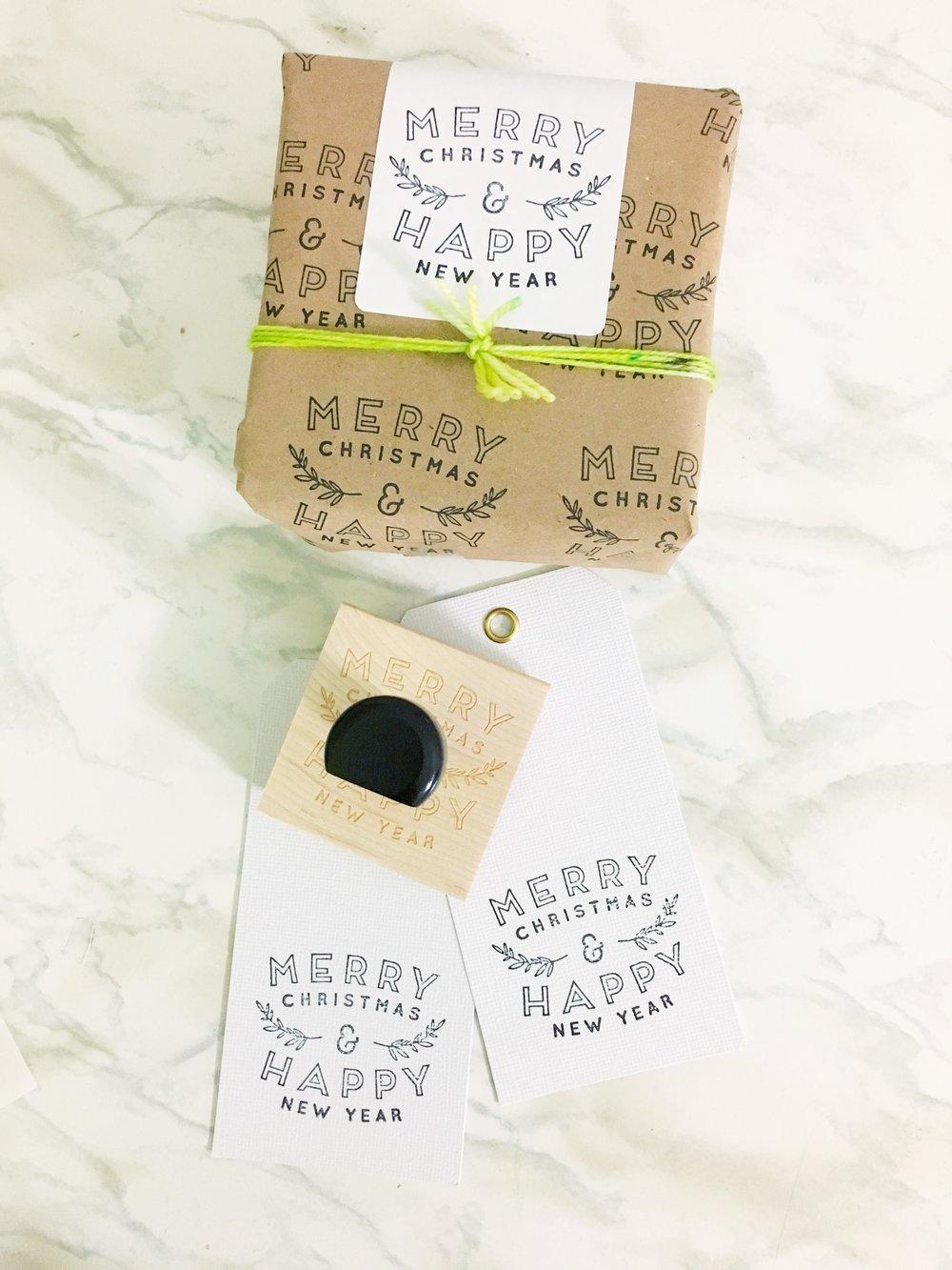 Creatiate Custom Stamps DIY Christmas Gift Wrap29.jpg