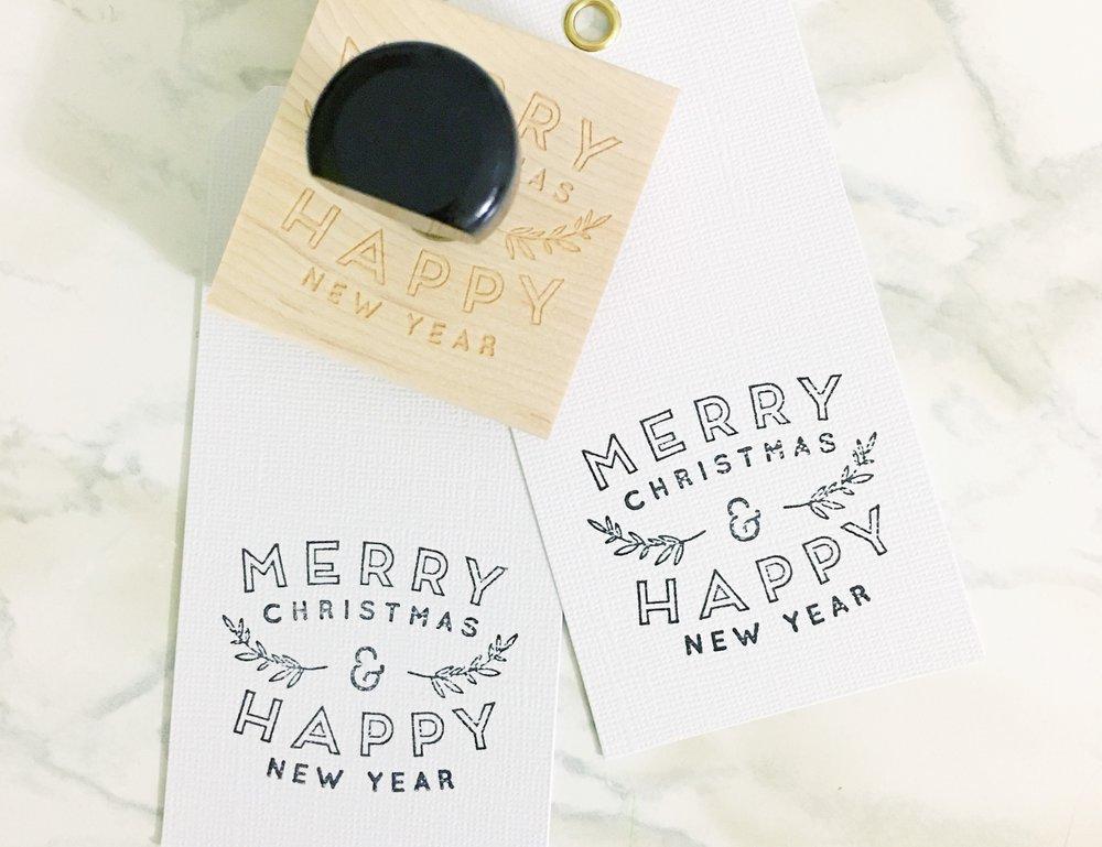 Creatiate Custom Stamps DIY Christmas Gift Wrap28 copy.jpg
