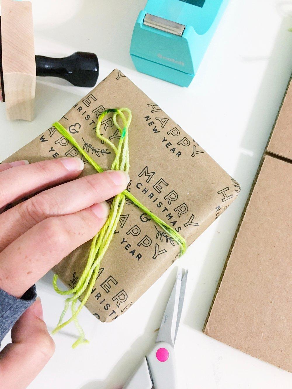 Creatiate Custom Stamps DIY Christmas Gift Wrap24.jpg