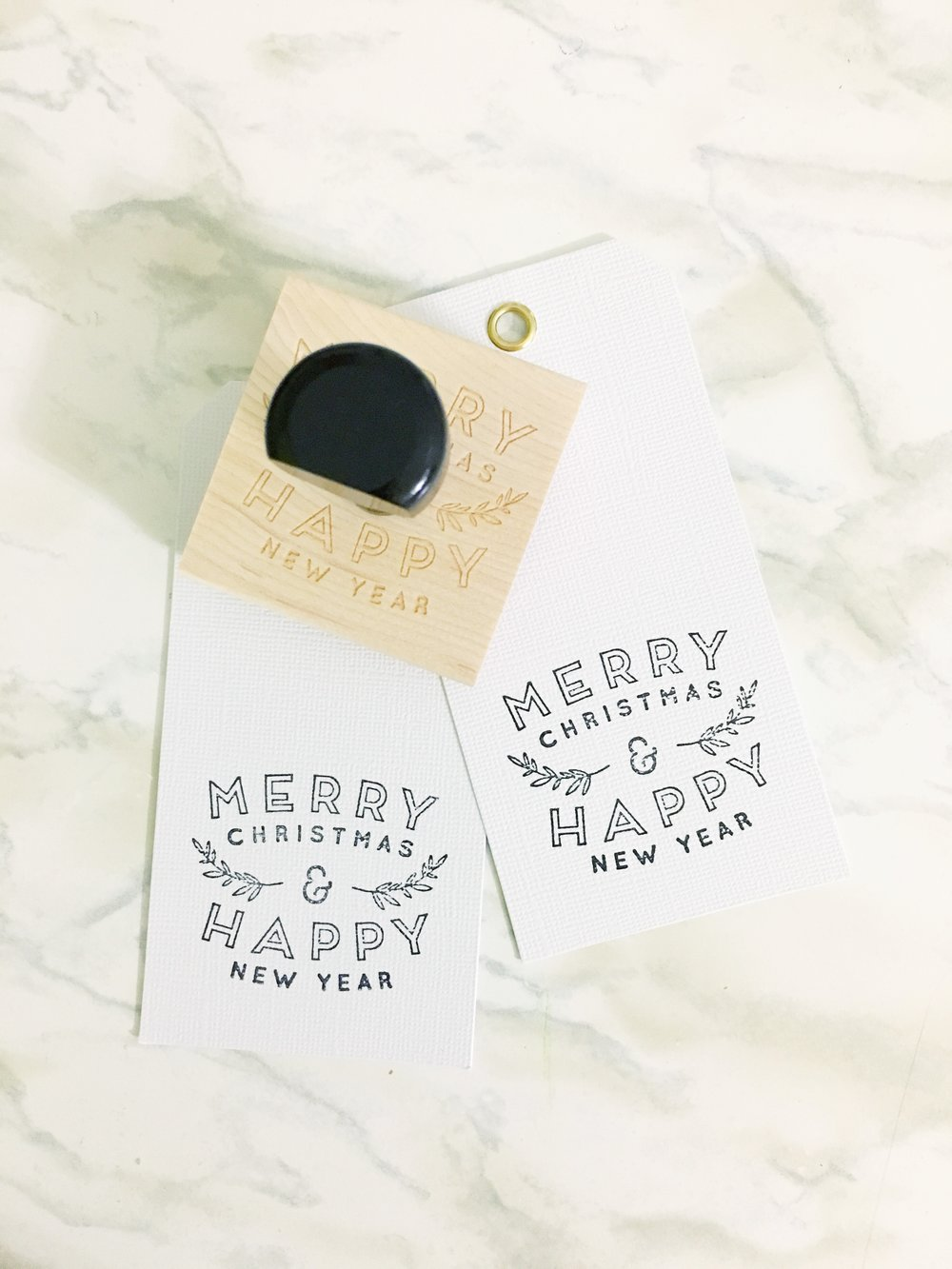Creatiate Custom Stamps DIY Christmas Gift Wrap28.jpg