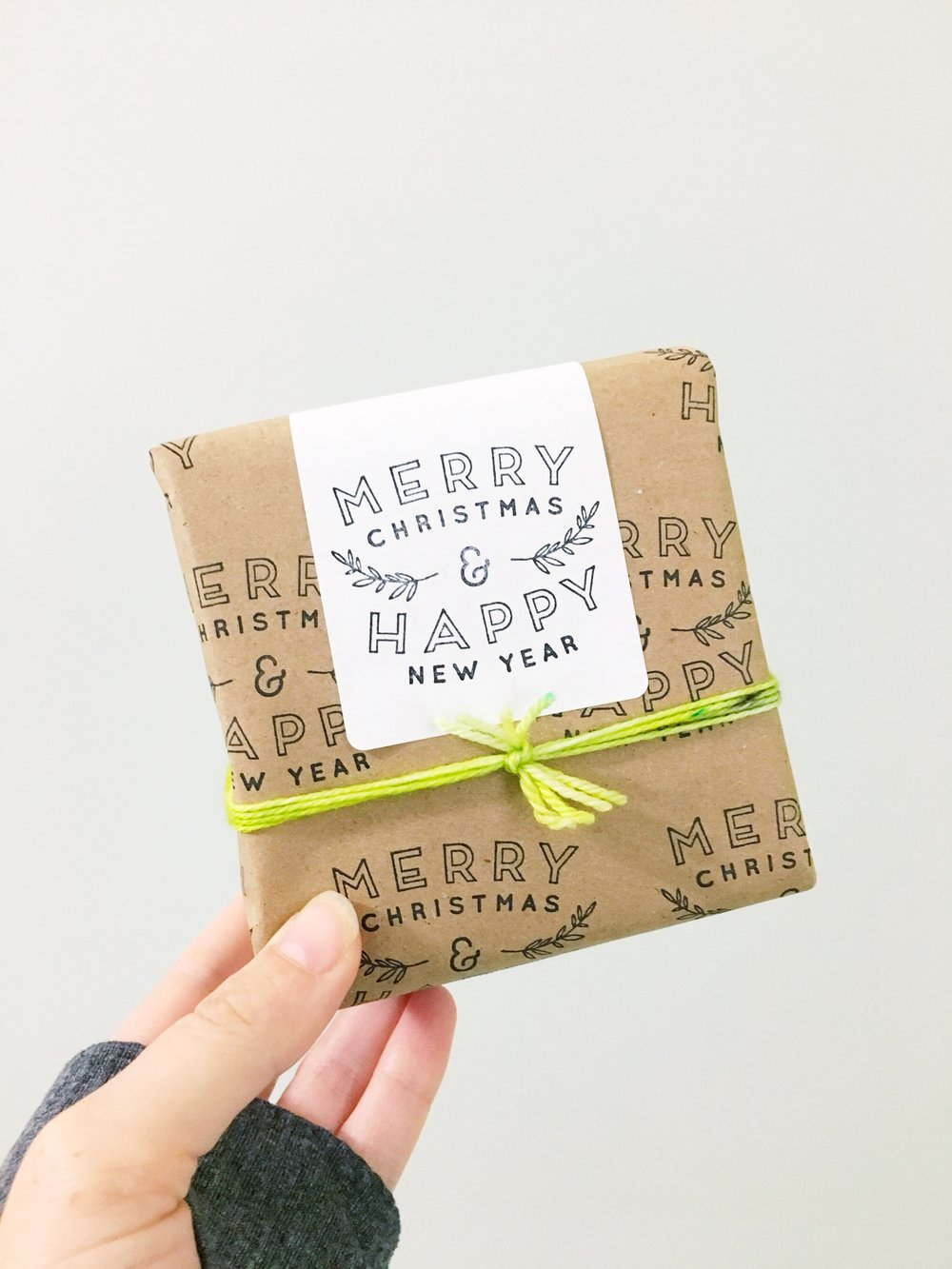 Creatiate Custom Stamps DIY Christmas Gift Wrap30.jpg