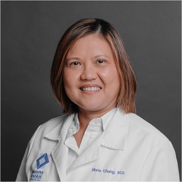 Maria C. Chang, M.D.