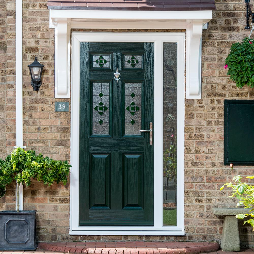 Entrance Doors -