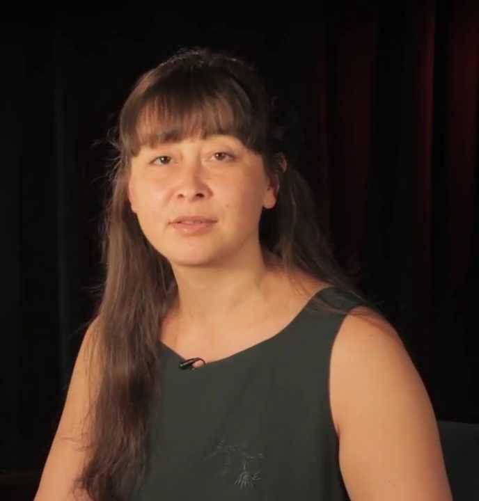 Yvette Kisor, Ph.D., Ramapo College