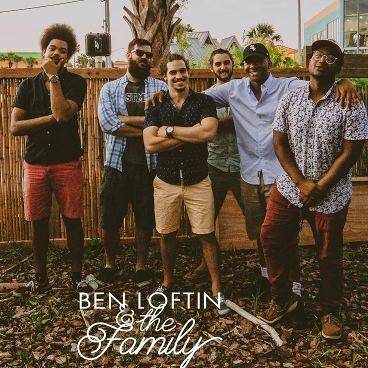 Ben Loftin and the Fam