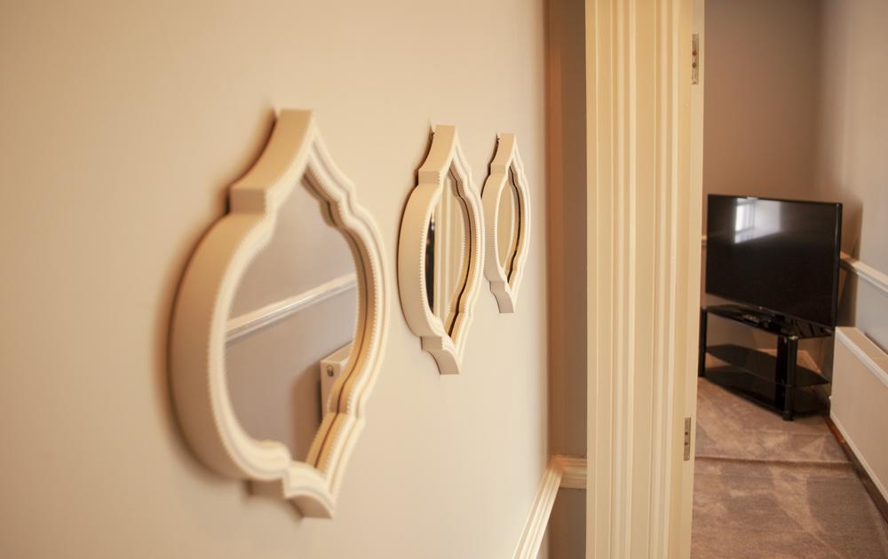Reginald Suite Arlington Lodge Suites Waterford