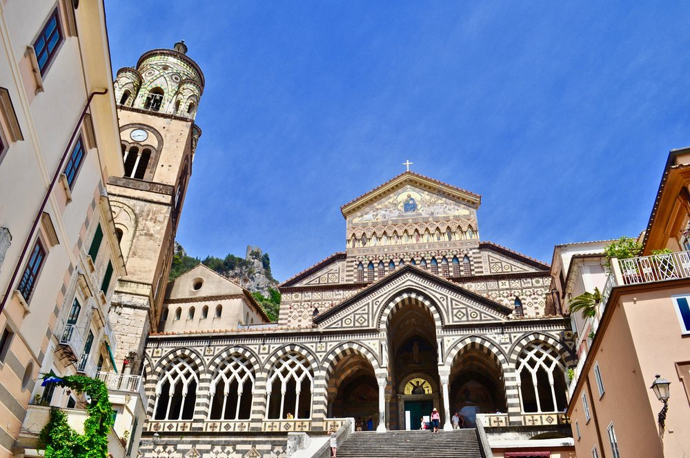 Exploring the Greek Isles on a Cruise - A Happy Passport #amalfi #italy #cruise
