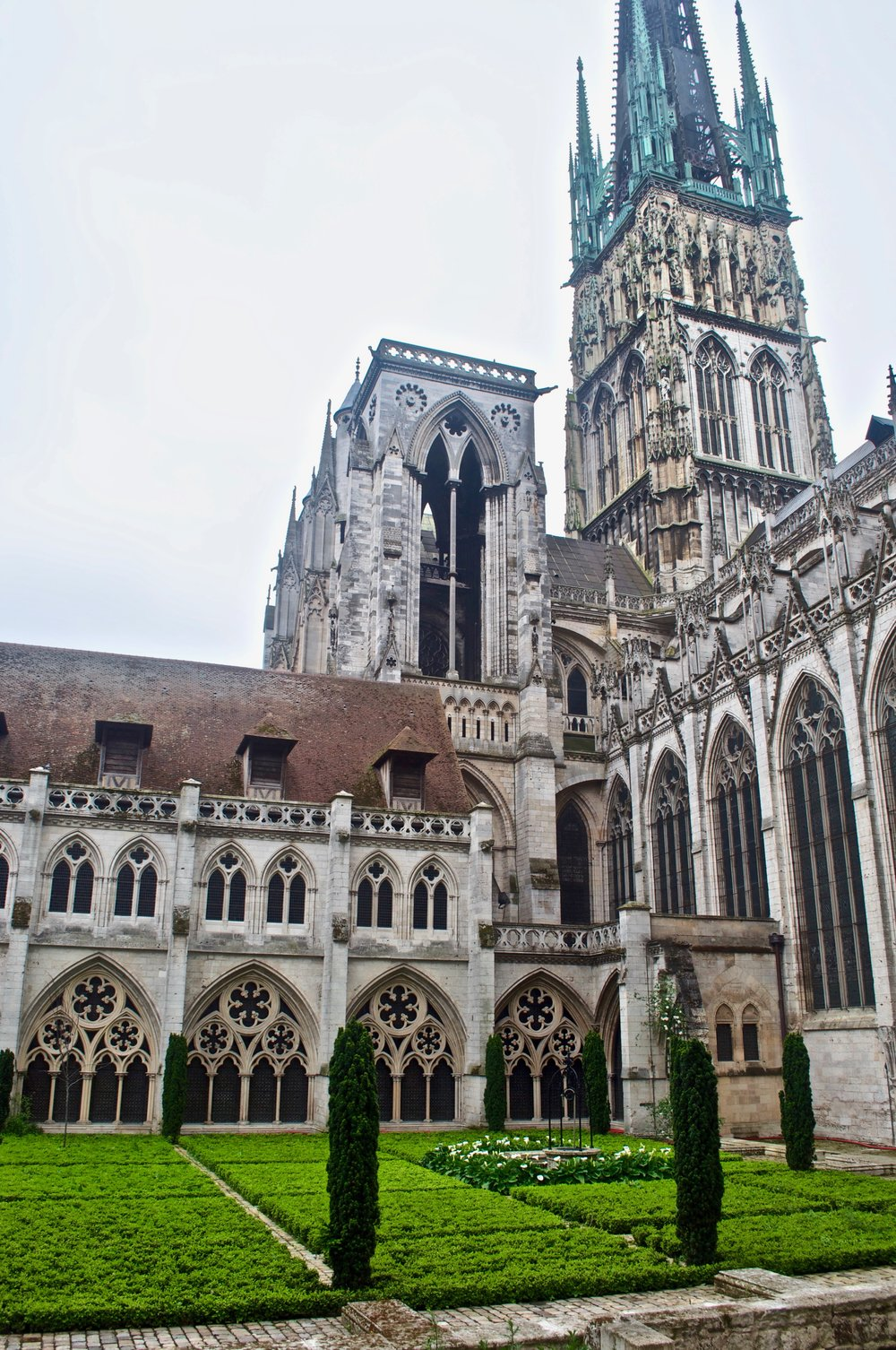 Rouen, France - Ultimate Northern France Itinerary