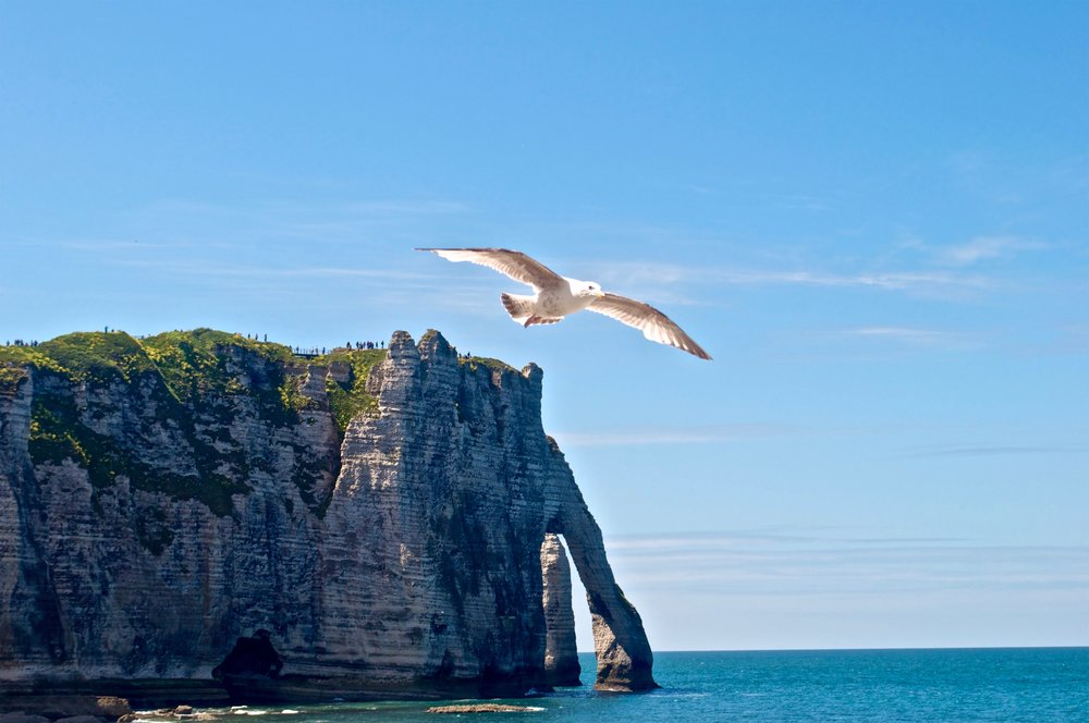 Etretat, France - Ultimate Northern France Itinerary