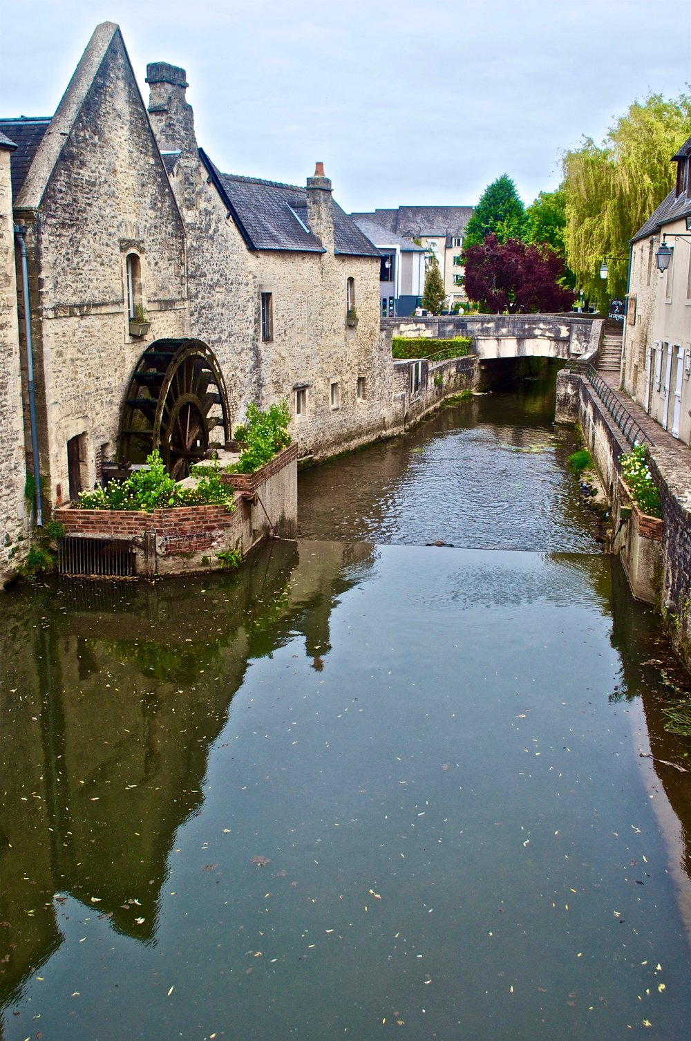 Bayeux, France - The Ultimate Northern France Itinerary #bayeux #france #itinerary