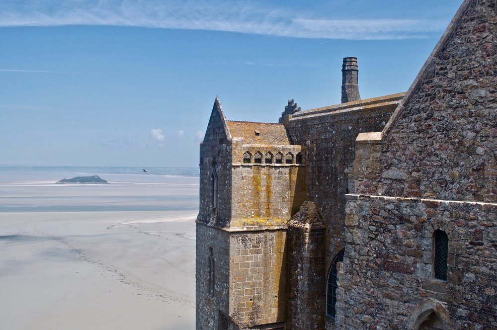 Mont Saint-Michel - Ultimate Northern France Itinerary #montsaintmichel #france