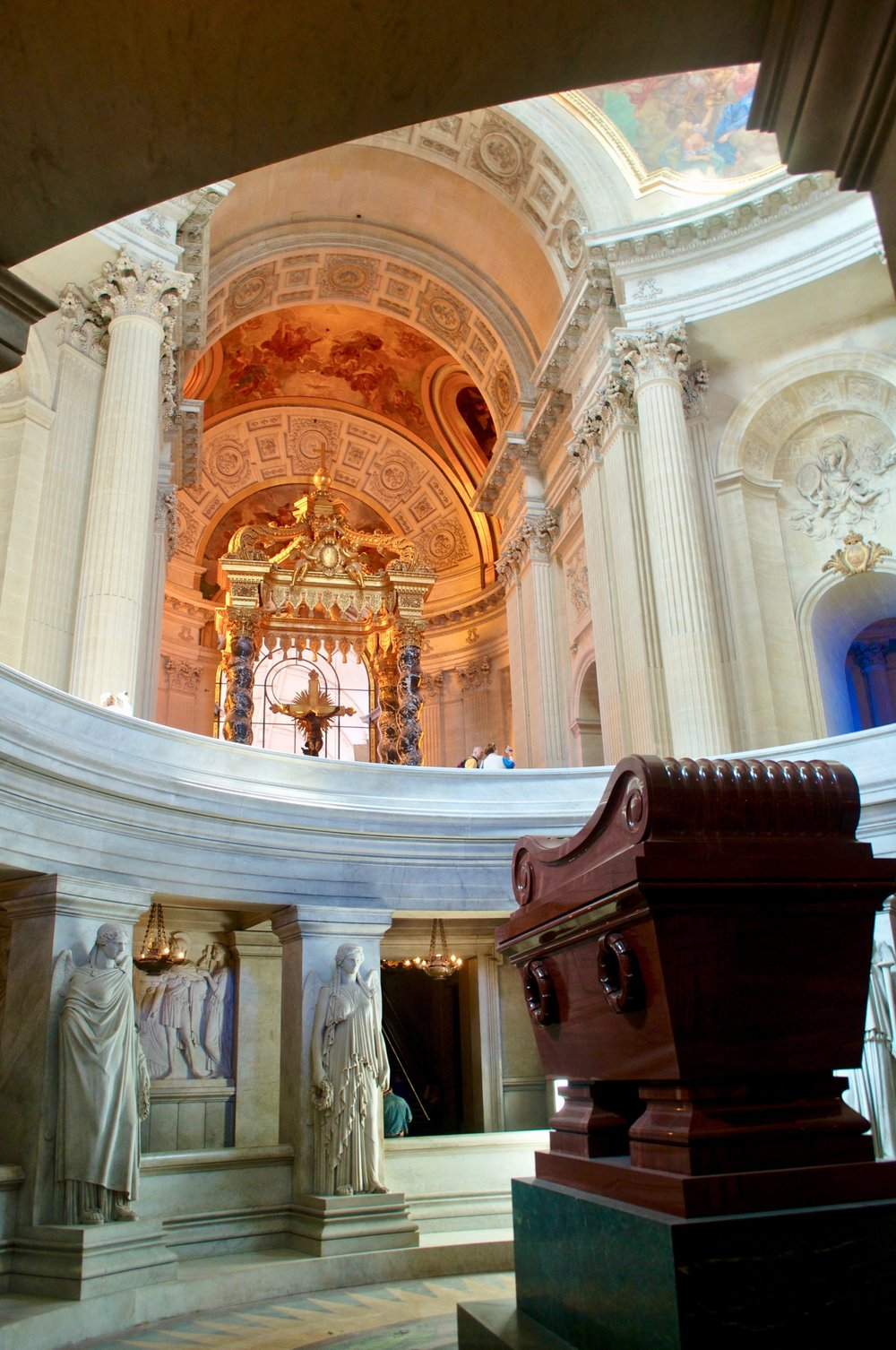 Dome Church, Musee de l'armée, Paris, France - The Ultimate Northern France Itinerary