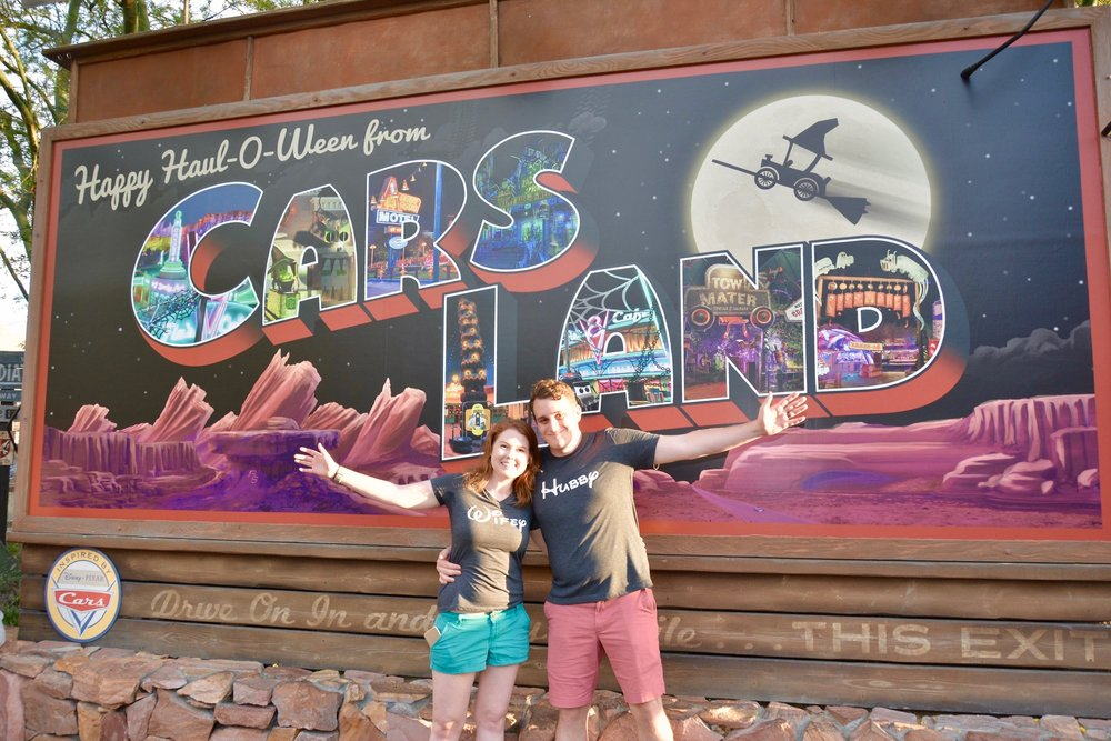 Making the Most of Disney Theme Parks as an Adult
