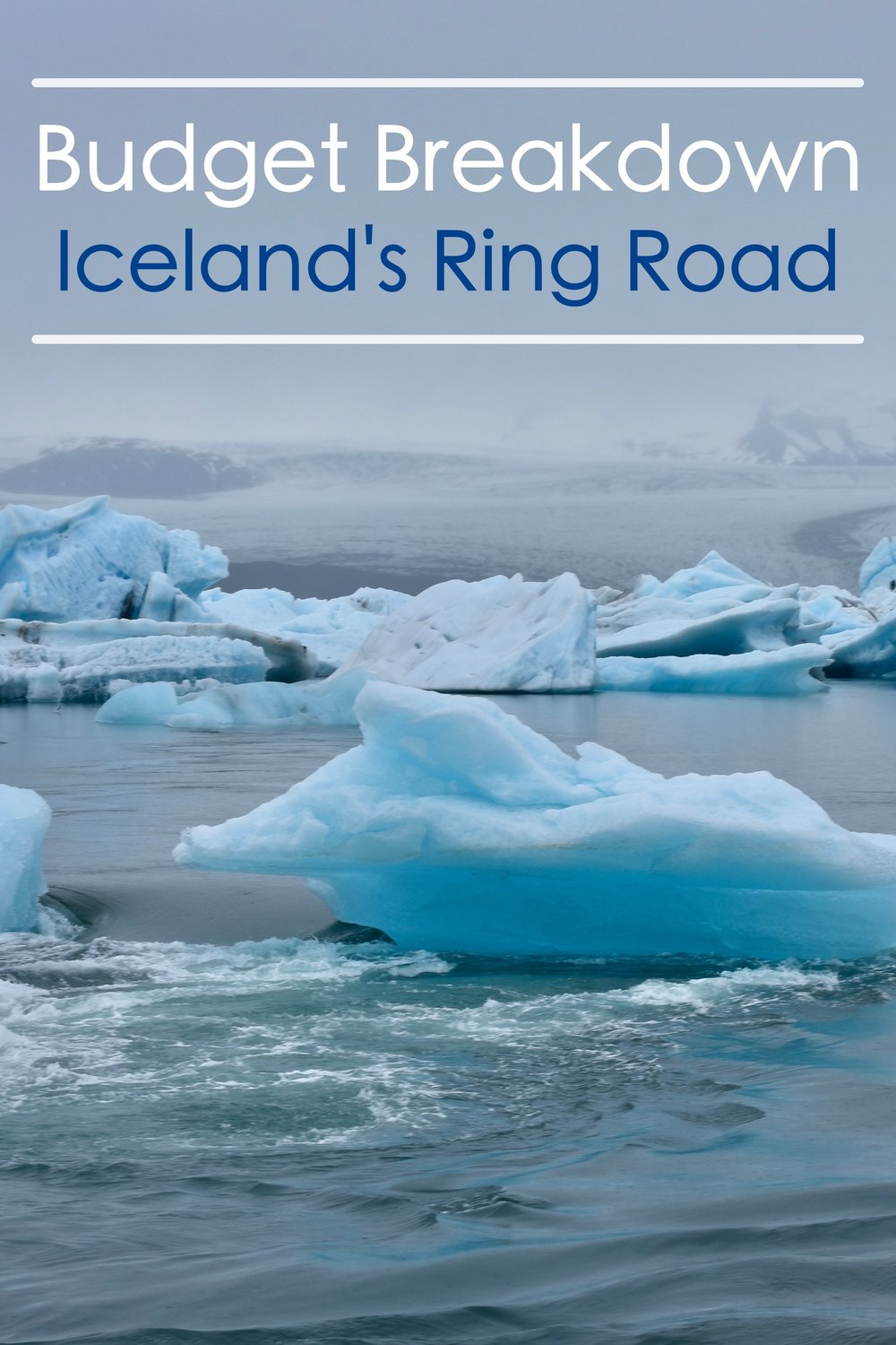 How Much Does it Cost to Go to Iceland? - Budget Breakdown of Traveling the Ring Road and Spending 11 Days in Iceland #iceland #travel #budget #cost #ringroad