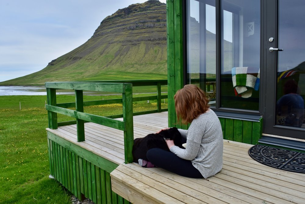 Carry-On Iceland Packing List for Summer | Women