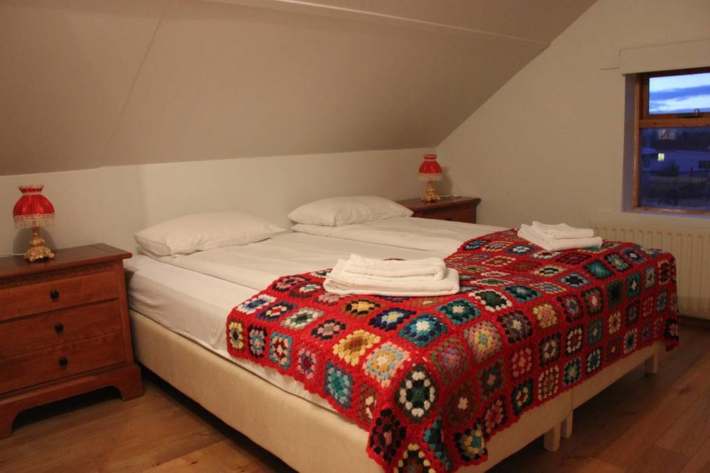 Draumaland in Höfn, Iceland - Airbnb
