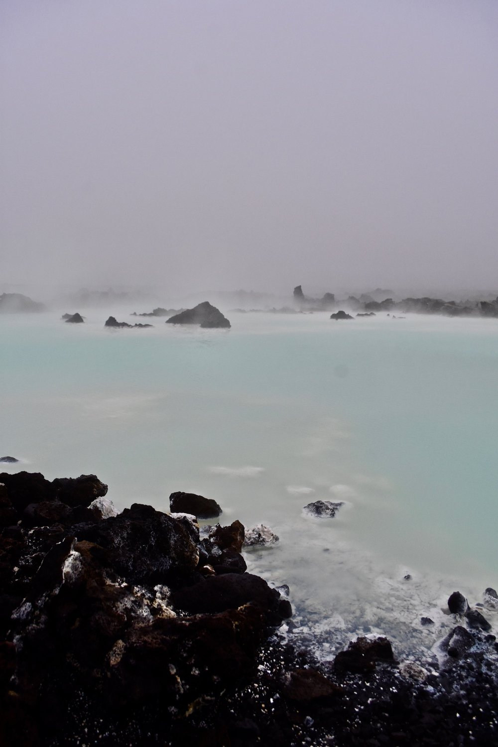 The Blue Lagoon in Iceland - Best Summer Adventure Activities