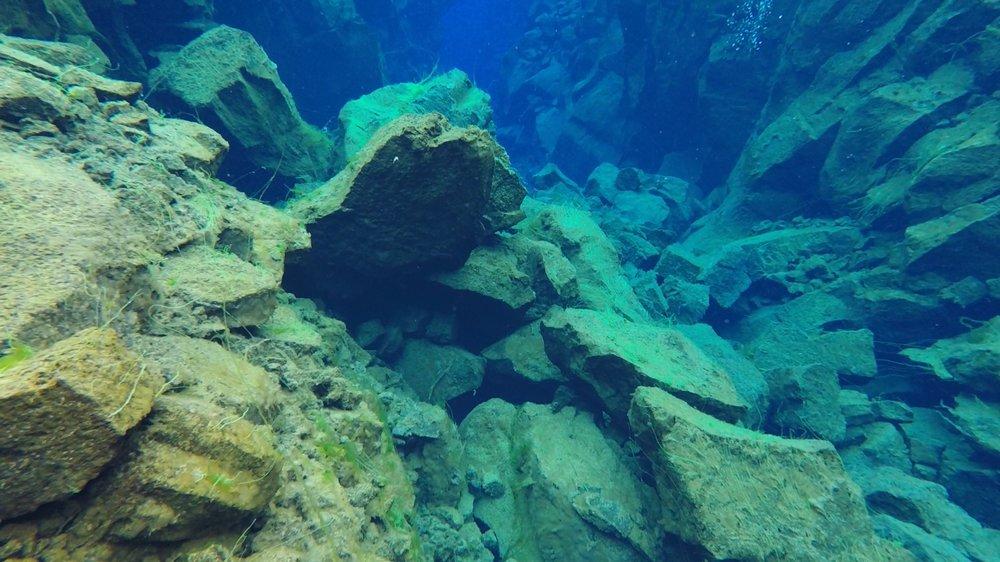 Snorkeling Silfra in Iceland - Best Adventure Activity