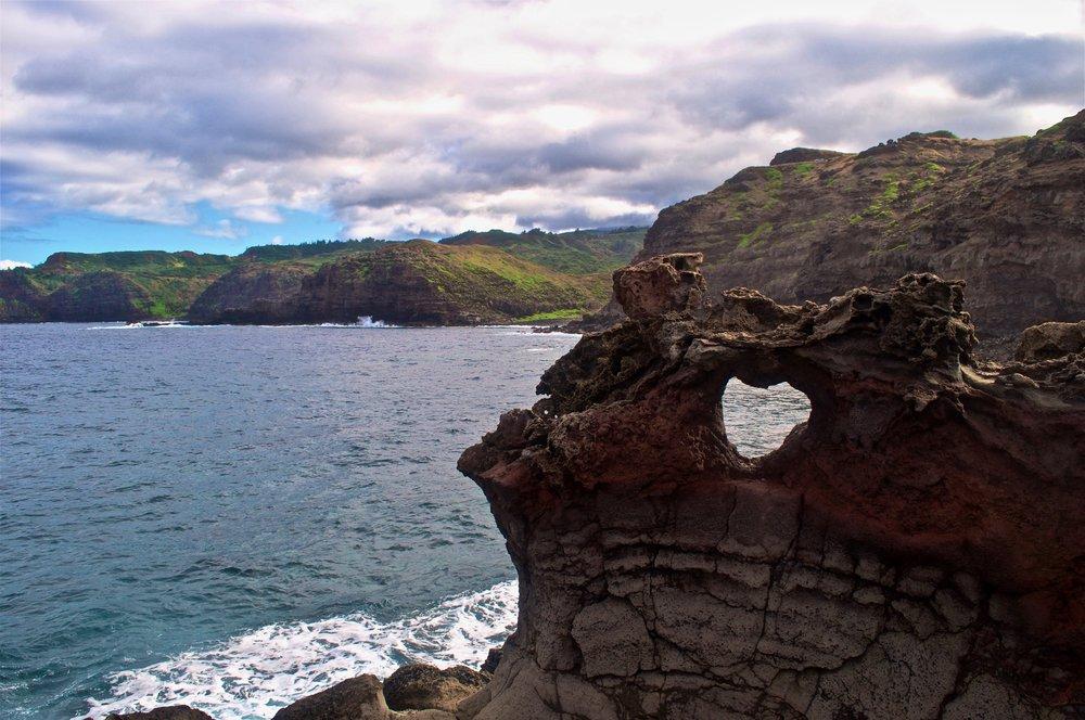 Maui Heart