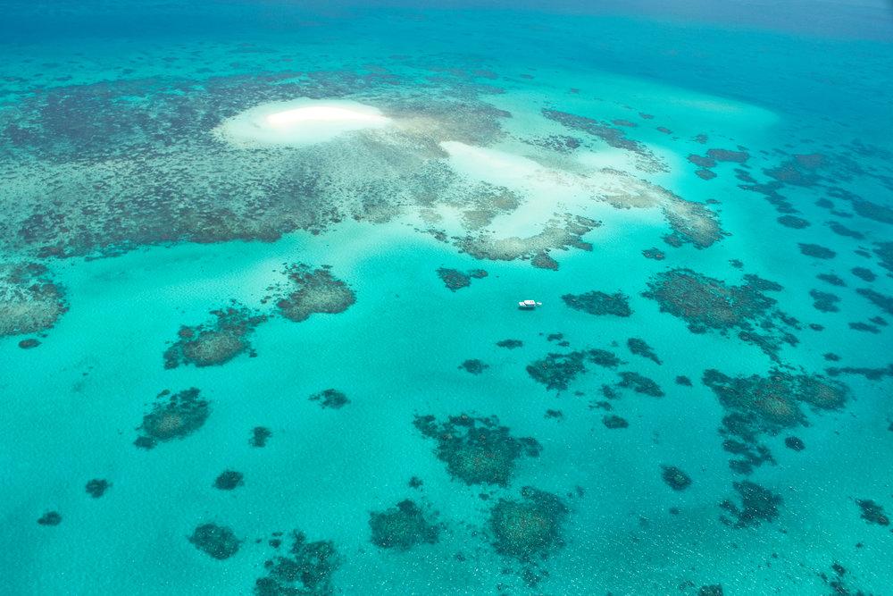 Great Barrier Reef – Tropical North Queensland, Australia