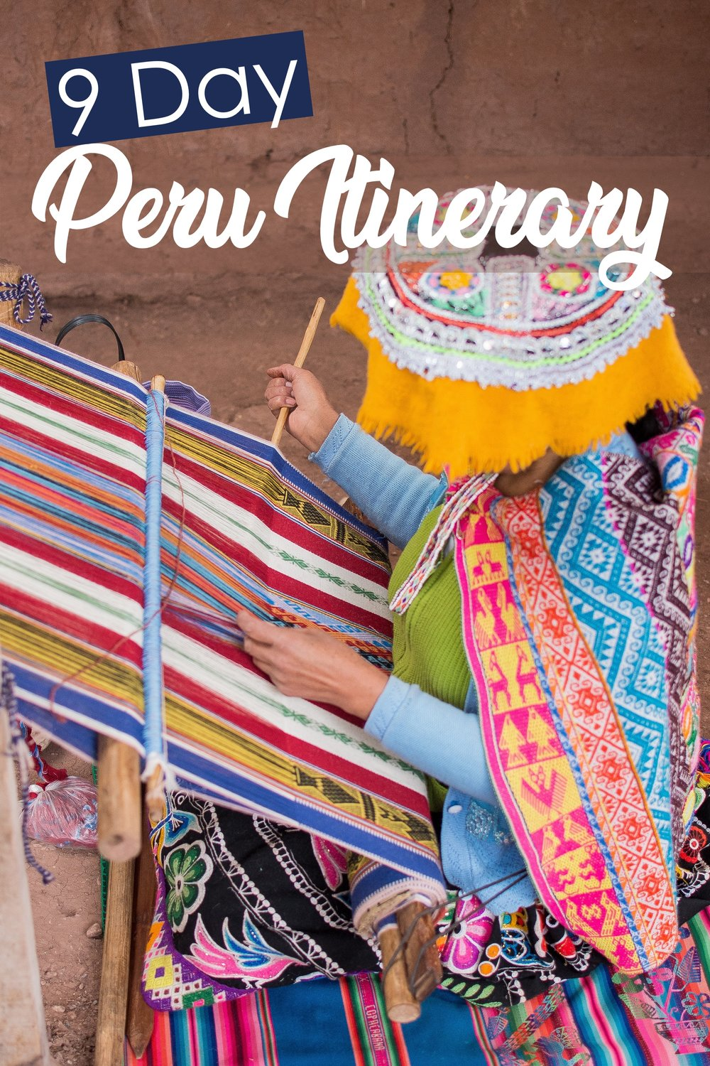 Detailed Itinerary for 9 Days in Peru – visit Cusco, Lake Titicaca, Sacred Valley, and Lima #itinerary #peru #southamerica