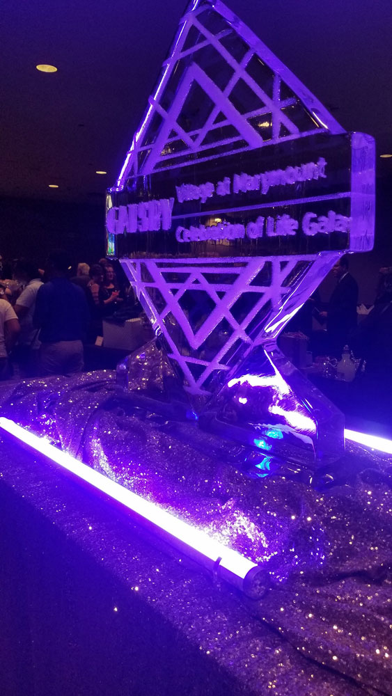 Ninth Annual Celebration of Life Gala, The Village at Marymount