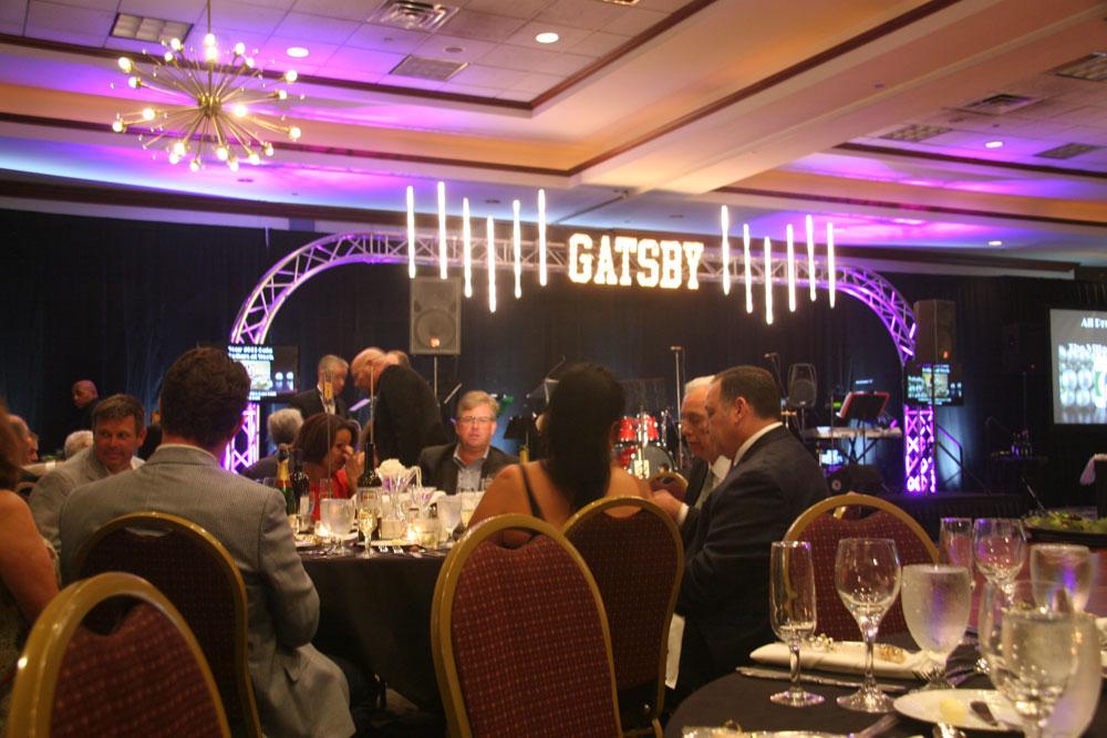 Ninth Annual Celebration of Life Gala - The Village at Marymount