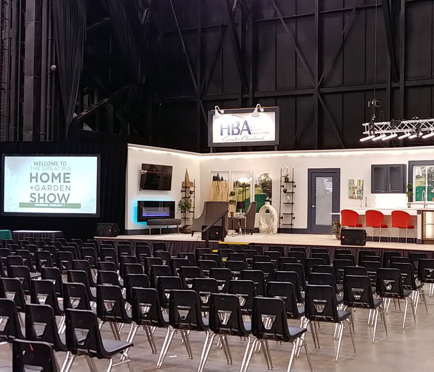One of the best AV companies we have had the pleasure to work with. True professionals we can always rely and depend on. And the equipment is exceptional! - Caitlin Dorney, Assistant Show Manager for Marketplace Events