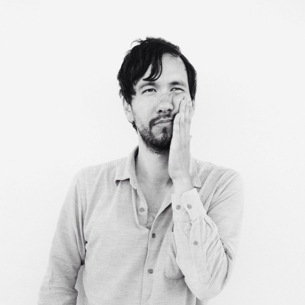 Yuuki Matthews - A member of The Shins, Sufjan Stevens and Teardrops, Yuuki Matthews is a freelance musician whose ambient solo work explores dense layers of sonic palettes.