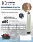 Neutralizing NRV Filter