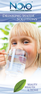 Drinking Water Solutions Brochure