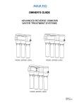 1240 RO Manual English