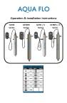 UV Gen Series Manual