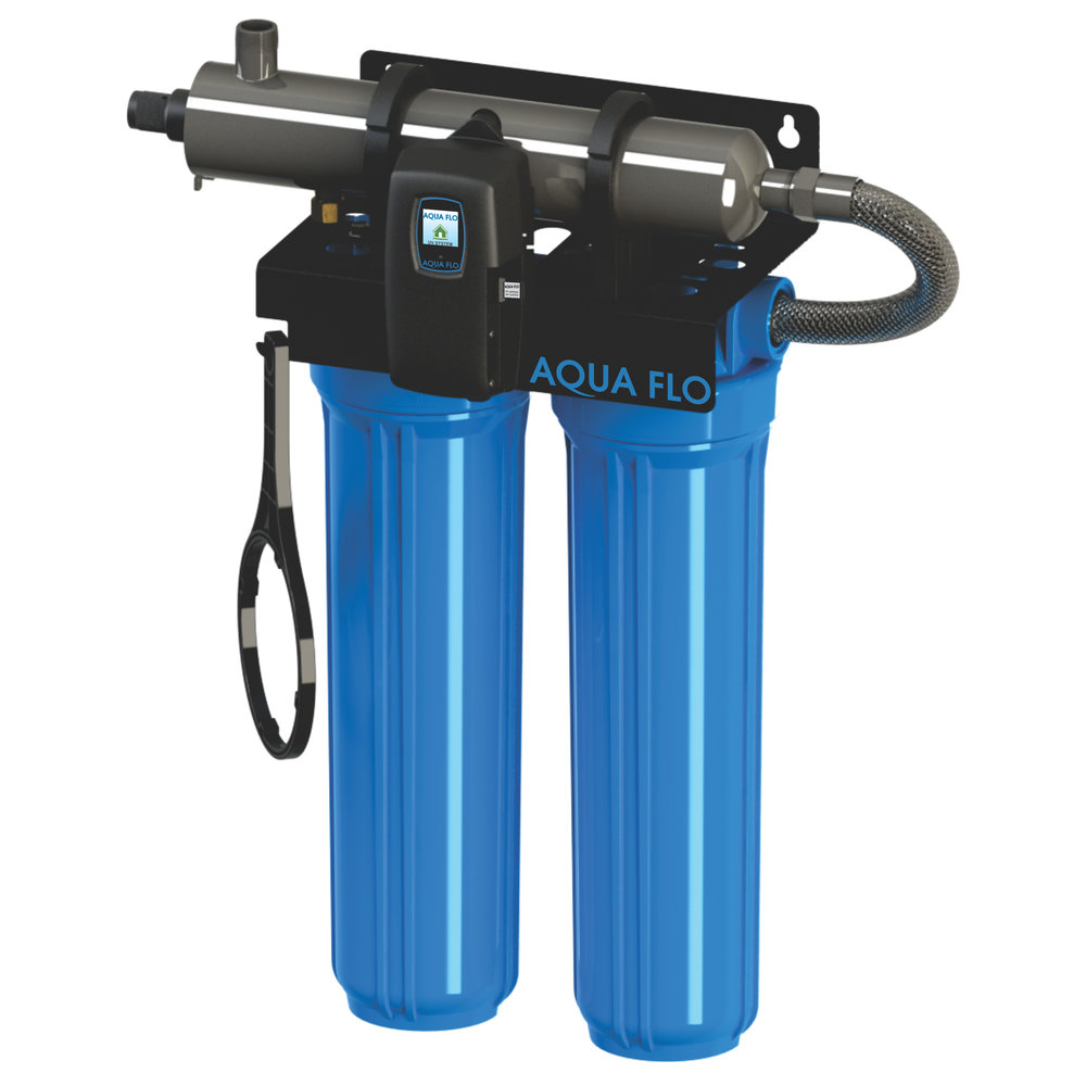 Gen H5 13R2 UV Rack System