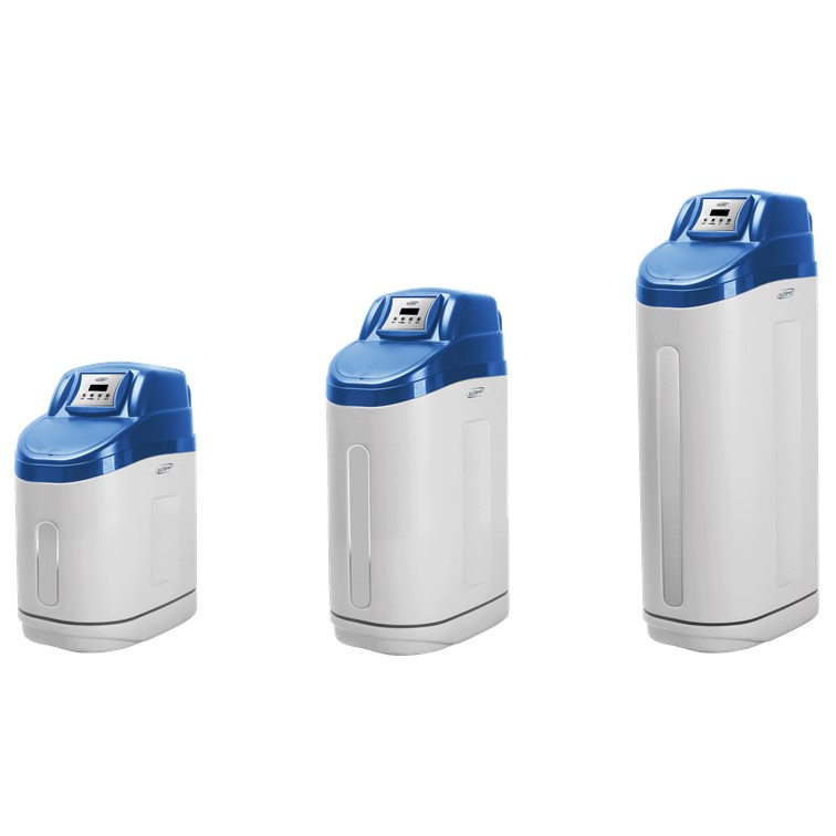 EcoSmart Softener Series