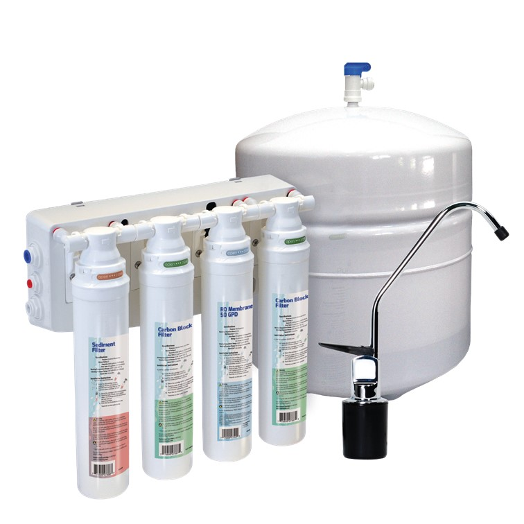 Aqua Flo QCRO Reverse Osmosis