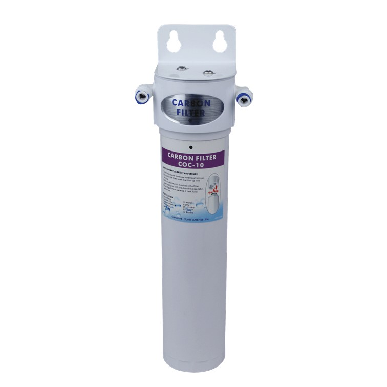 Aqua Flo Under Sink Ultra Filtration - Single Filter
