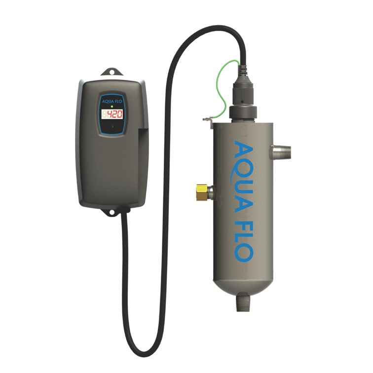 Aqua Flo Gen H4 Ultraviolet Disinfection System